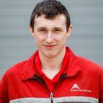 Agricultural Mechanic – Daffydd Morgan