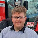 Rhys Hughes
